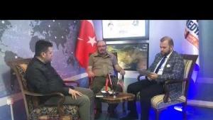 NECMİ İNCE İLE SEÇİM ÖZEL BAŞLADI! (2.Bölüm)